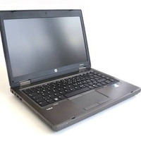 LAPTOP SECOND HP PROBOOK 6465/AMD A4/4GB/320 KONDISI NORMAL