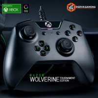 Razer Wolverine Tournament Edition Controller For Xbox One and PC