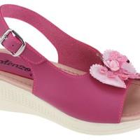 Harga sepatu anak ckk061 sepatu pesta sandal wedges | Hargalu.com