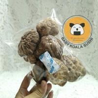 JAMUR SHIITAKE/ HIOKO 100g | Grade 1 Tea Flower Mushroom | XiangGu