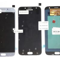 LCD TS Fullset Original OEM- Samsung J7 Pro -J7 2017-J730-Kontras Main