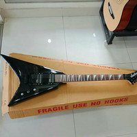 Harga gitar listrik elektrik jackson flying v special | Hargalu.com