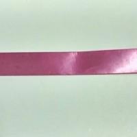 1 Roll Pita Ribbon Polos 2cm Pink Fuchia