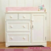 Baby tafel duco custom furniture jepara