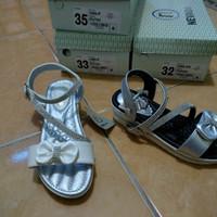 sepatu sandal anak cewek branded matahari department store merk nevada