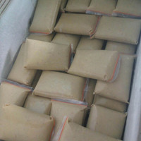 Daging Durian Beku Manis, lembut, enak