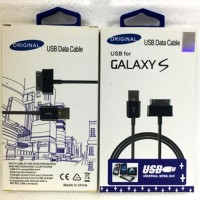 Kabel Data Charger Samsung Galaxy Tab 1/2/7/8.9/10.1 P1000