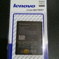 Baterai Lenovo A300 A328 A590 A680 A790 BL192 Original Batre Baterry