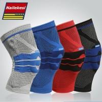 Knee Brace Support Kneepad Patella Meniscus Protection -1 Pcs Elastic