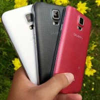 Samsung Galaxy S5 Original Docomo 32GB SC-04F - Second
