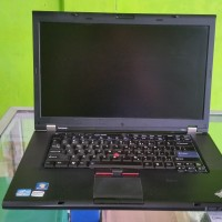 Laptop bekas  Lenovo Thinkpad T520 Core i5 GEN2 | 4Gb 320Gb  15.6in