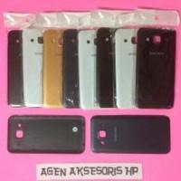 NEW ! Back Door Samsung J2 Back Case / Tutup Belakang HP