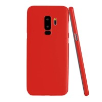 Samsung Galaxy S9 Plus Asenaru Red - Super Slim Signature