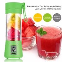 new shake n take portable rechargeable - blender mini - juicer mini