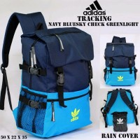 TAS RANSEL BACKPACK ADIDAS TRACKING COWOK NIKE UNDER ARMOUR