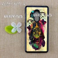 Casing Xiaomi Redmi Note 4 Star Wars Art Hard Case Custom
