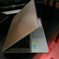 MURAH LAPTOP GAMING ASUS  A442UQ-INTEL CORE i7-7500U pl PROMO