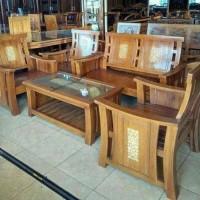 kursi tamu minimalis, furniture jepara kursi tamu jokowi/kursi&sofa