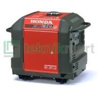 Genset Honda Inverter EU30is Limited