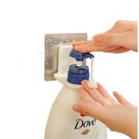 Bathroom Holder Botol Shampoo Holder Sabun Holder 3m Self adhesive