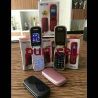 HP Handphone Nexcom Cherry flip