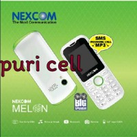 HP Handphone Nexcom melon