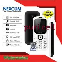 HP Handphone Nexcom WaterMelon