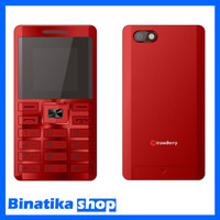 Strawberry Card S8 HP Unik
