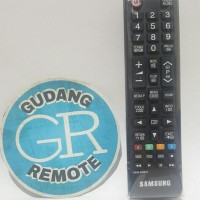 Remot TV samsung LCD/LED/Tabung