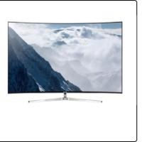 Samsung 78 Inch 78KS9000 SUHD Smart Curved LED TV