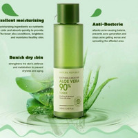 Nature Republic Aloe Vera Soothing & Moisture 90% toner