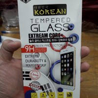Terbaru Korean Tempered Glass Lenovo Phab2 Plus Phab 2+ 6.4In Screen