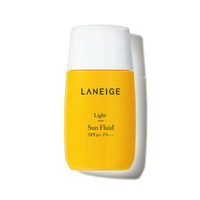 Laneige Sunblock (Light Sun Fluid spf 50+ PA+++)