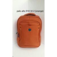 Terbaru Laris! TAS RANSEL NOTEBOOK POLO ALTO 91832-2/LAPTOP/KERJA/FREE