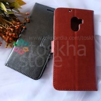 Wallet Case Lenovo K4 Note / A7010 / Vibe X3 Leather Case