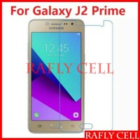 Tempered Glass Samsung J2 PRIME Anti Gores Kaca Layar Touchscreen