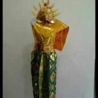 Best Seller - Baju Adat Bali Anak / Pakaian Baju Adat Tradisional Bali