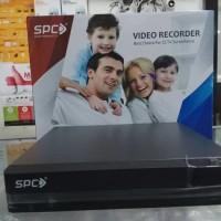 DVR / UVR SPC 4 Channel 5In1 1080P Full HD