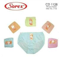 Celana Dalam Ibu Hamil Sorex 1128