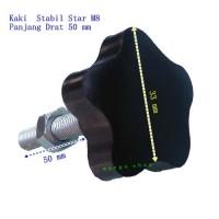 kaki stabil Star M8 D33-T50