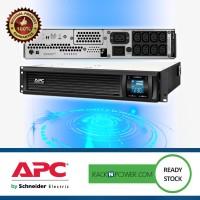 UPS 3000va 2100 watt UPS APC SMC3000RMI2U