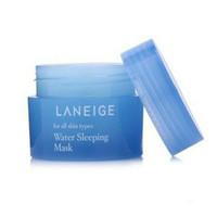 Laneige Water Sleeping Pack Mask Masker Wajah