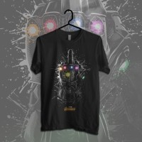 The Avengers - Fvck Infinity| Kaos | Movie | MARVEL