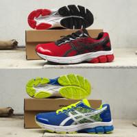 Sepatu Volly Cowok Asics Gel Nimbus Impor kualitas Premium