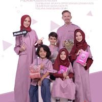 nibras sarimbit 54 pink