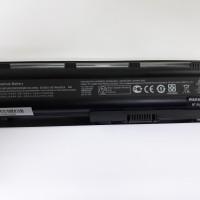 Baterai Laptop HP Compaq Presario CQ42 CQ43 CQ62 CQ72 MU06