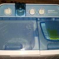Harga Mesin Cuci 2 Tabung DaftarHarga.Pw