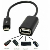 OTG KABEL MICRO / ON THE GO USB MICRO SAMSUNG XIAOMI OPPO ASUS ANDROID
