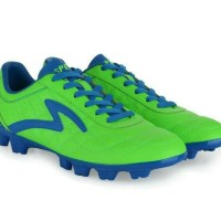 Sepatu sepak bola specs victory fg oval green original