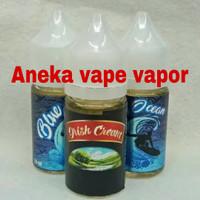 Liquid Premium Ocean Blue Baylish Cream 30 ML New